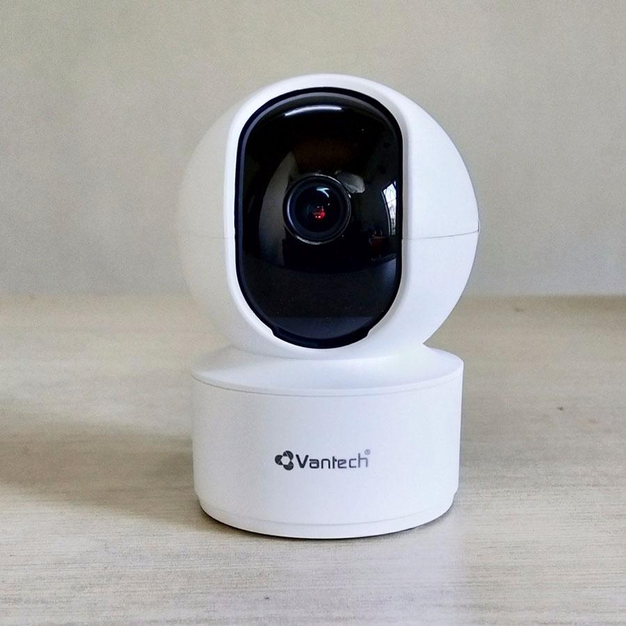 lắp đặt camera chống trộm tại nhà